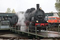 Baureihe 57 - Preußische G10
