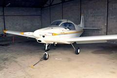 58-GK   Alpi Aviation Pioneer 200 [Unknown] Nevers-Fourchambault~F 16/07/2011