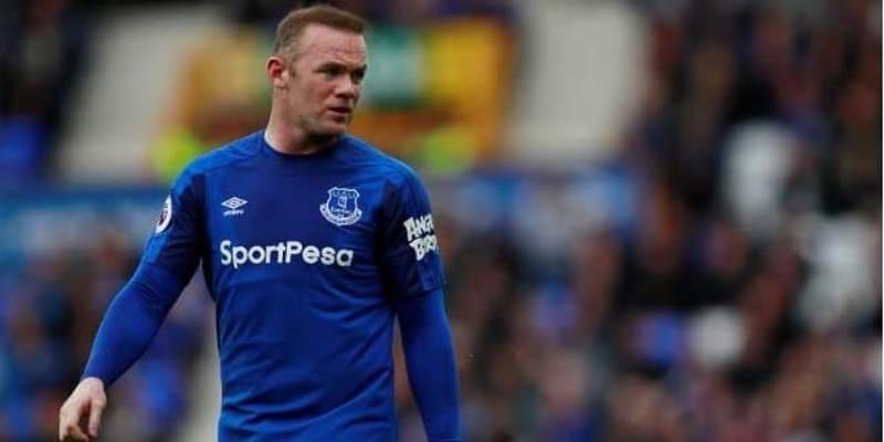 Kehadiran Wayne Rooney Rupanya Tidak Mengangkat Performa Everton