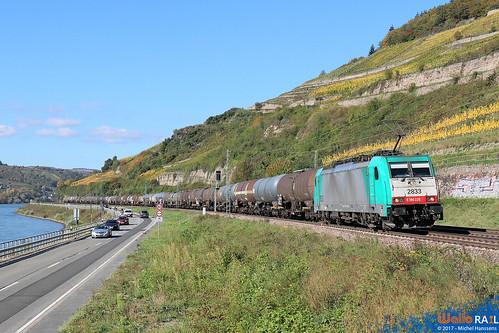 Lorch , Rhein.  14.10.17.