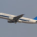 B-6682, Airbus A320-214 China Southern Air @ Bongkok BKK VTBS