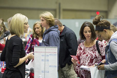 College of DuPage Hosts 36th Annual College Fair 2017 13