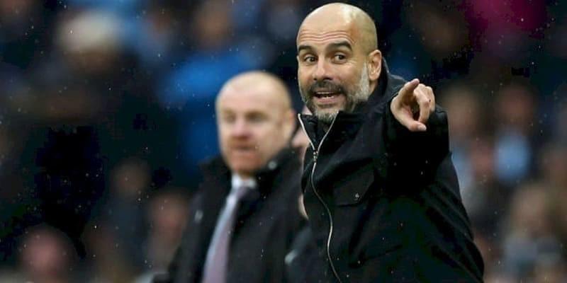 Keputusan Wasit Mengenai Penalti Sudah Benar Ungkap Pep Guardiola