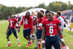 MNU Homecoming 2017