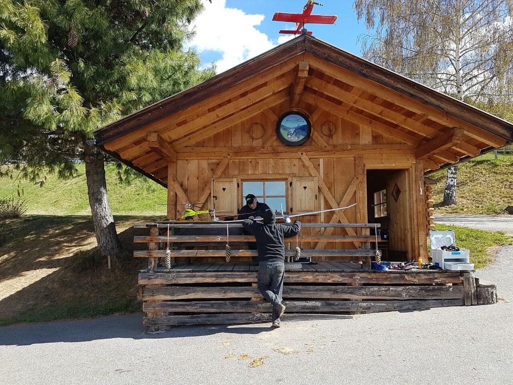 2017 Alpen