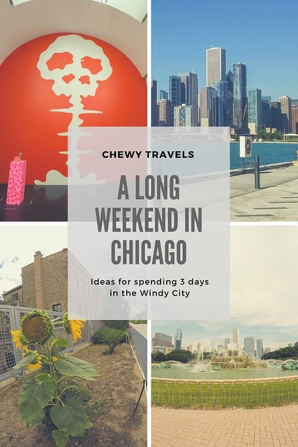 Long Weekend in Chicago-min