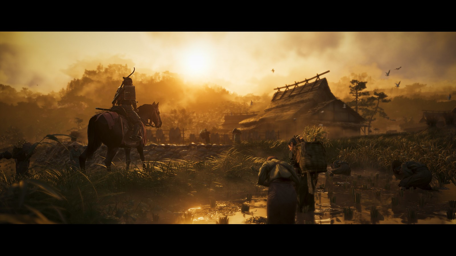 Ghost of Tsushima PGW-02