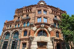 Barcelona - Central Catalana de Electricidad