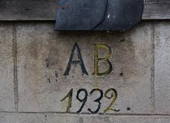 AB. 1932.
