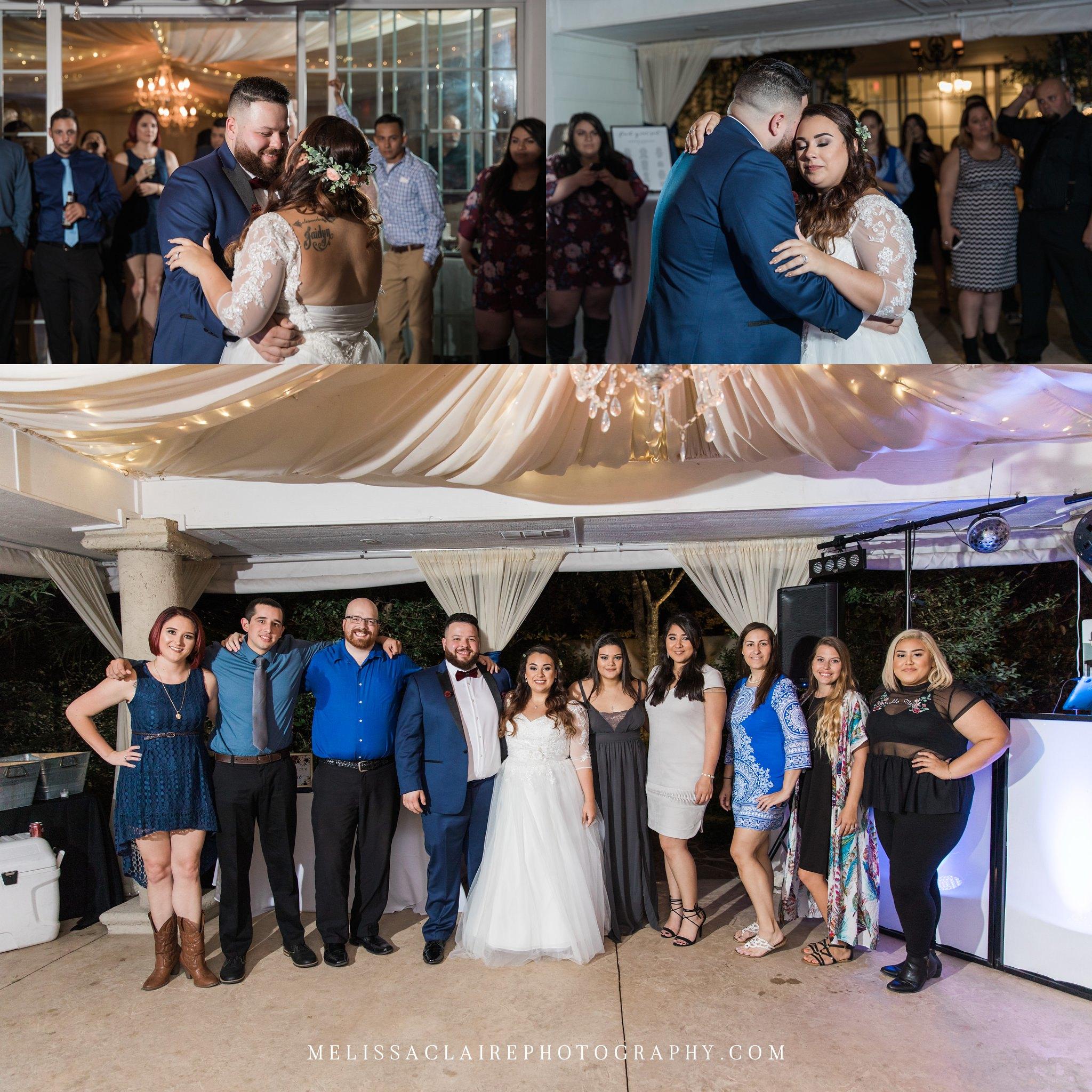 Frisco Wedding Photographer www.melissaclairephotography.com