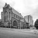 St Polycarp's Church, Everton