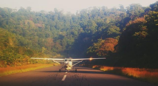 Leaving paradies, Pentax *IST DS, smc PENTAX-FA J 75-300mm F4.5-5.8 AL