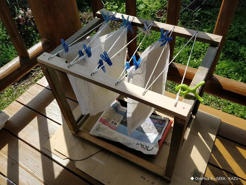 ペットシーツ乾かし装置 (13)