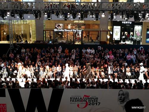 Taakk Fashion Show