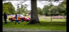 Porsche 911 S (1972)