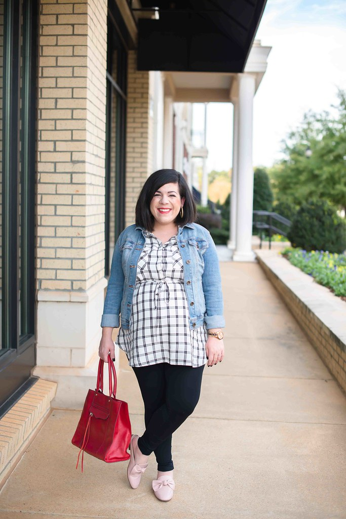 Must Have Maternity Clothes-@headtotoechic-Head to Toe Chic