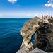 TAIWAN-深澳象鼻岩