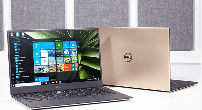 Dell XPS 13 ultrabook recomendado