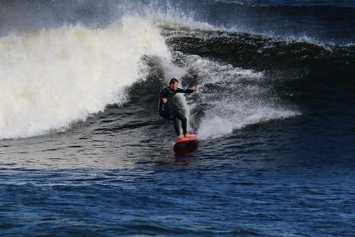 25th September 2017. Surfish, Easky, County Sligo, Ireland