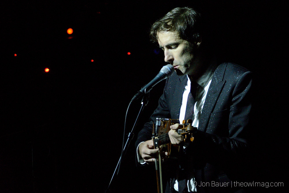 20171018 106 Andrew Bird at SFJAZZ by Jon Bauer