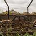 Burned Garage 2