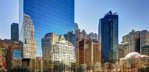 NY Manhattan IX