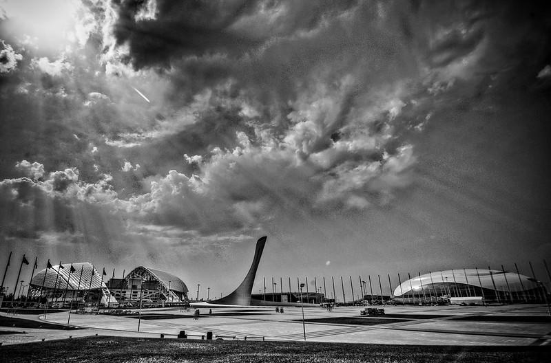 Sochi / Сочи