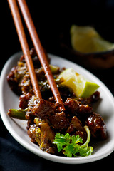 easy beef broccoli Stir-Fry.