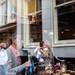 Reflections @ Spui (Amsterdam)