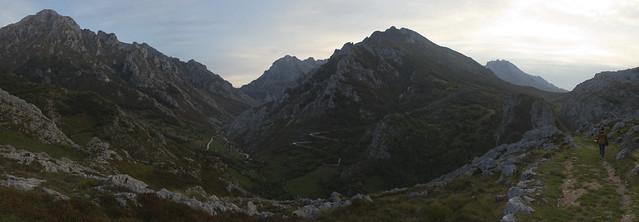 Sotres, Picos de Europa, Asturias, Spain (2017)