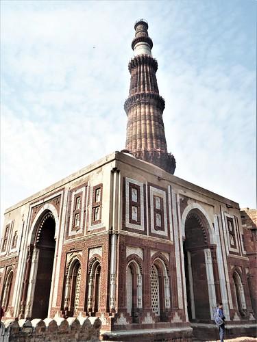 i-delhi-qutab minar-unesco (21)