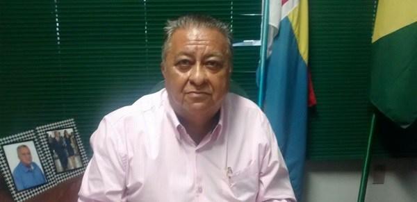 TRE escolhe relator das contas de campanha reprovadas do PR de Oriximiná, Ludugero, prefeito de Oriximiná
