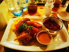 Trio of game 😍 pheasant, partridge and quail sausauge 👌👌 Food And Drink Food Ready-to-eat Indoors  Table Plate Meat No People Healthy Eating Freshness Close-up Day