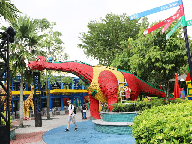 diverse legoland obiective turistice malaezia 4