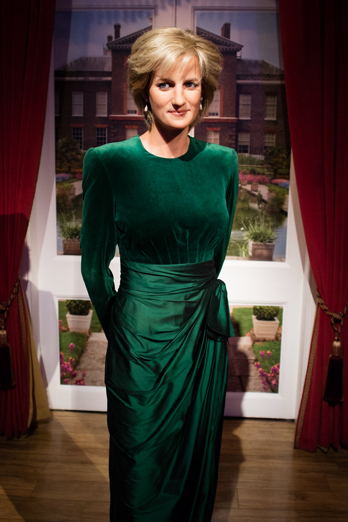 madame-tussauds-london-diana