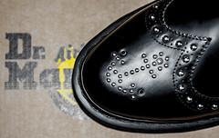 Dr Marten Joe shoe.
