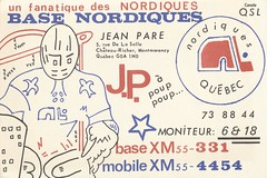 QUE, Montmorency - Base Nordiques - Montmorency, Quebec