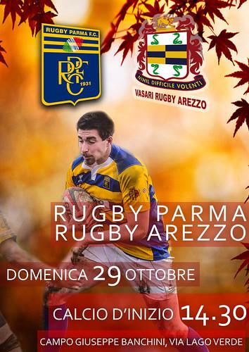 RPFC vs Arezzo (Federico Uriati)