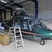 Agusta A109A II G-OCMM Trebrownbridge 11-10-13