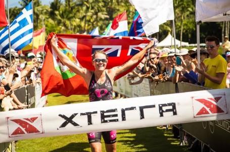 Ženské pole Xterry má jasnou favoritku, Bermuďanku Floru Duffy