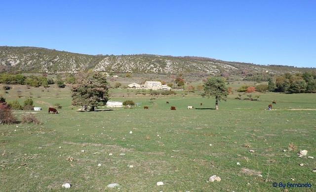 Solsonès 2017 - Exc 05 - Pla de Busa -05- Pla del Rial -04- Cal El Rial -01