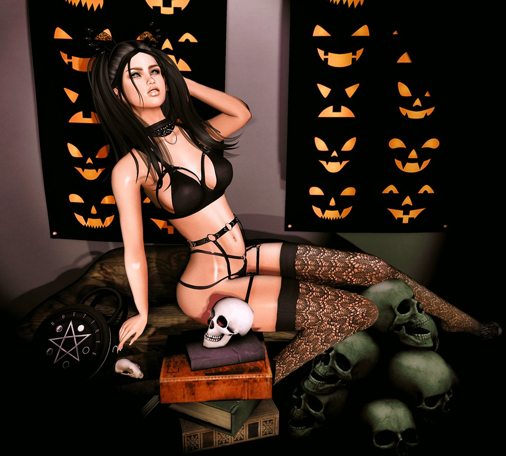 Almost Halloween