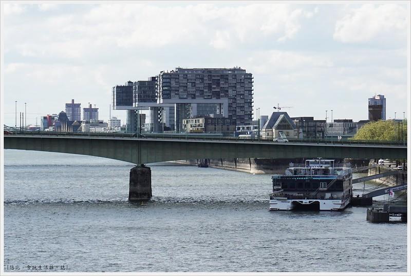 科隆-霍亨索倫橋-11