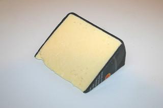 02 - Zutat Cheddar / Ingredient cheddar