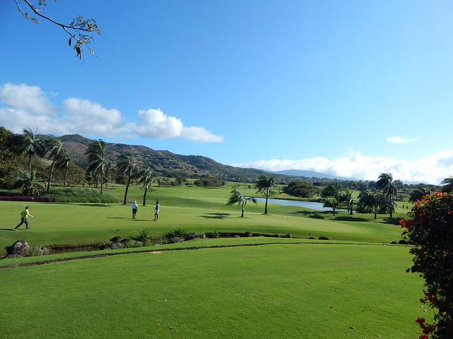 GEC Open 2017 - Mauritius