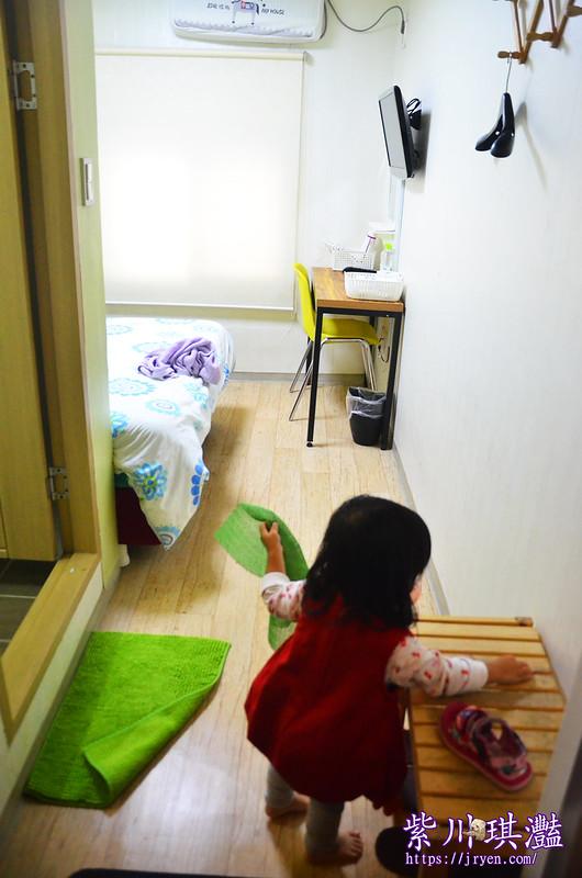 首爾南大門民宿-0001