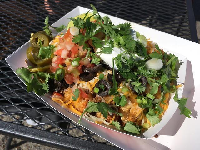 Tatchos - Fusion Food Truck