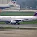 G-SCSR, Airbus A 320-211, (299), London Gatwick (LGW), 05/02/1995