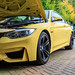 F82 M4 HEX Tuning Stage 1