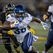 NCAA Football 2017: Villanova vs. Towson SEP 30